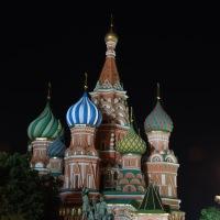 Moscú. 007 desde Rusia con Amor