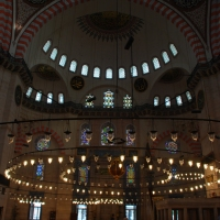 La histórica Constantinopla. Estambúl (II)