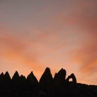 Trogloditas capadocios, iglesias, bibliotecas y hadas. Más allá de Estambul, la Cappadocia (I)