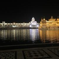 Del Pita del. Sigue tu espíritu. India Norte: Triángulo Espiritual